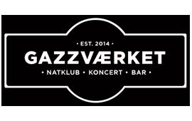 Gazzværket logo